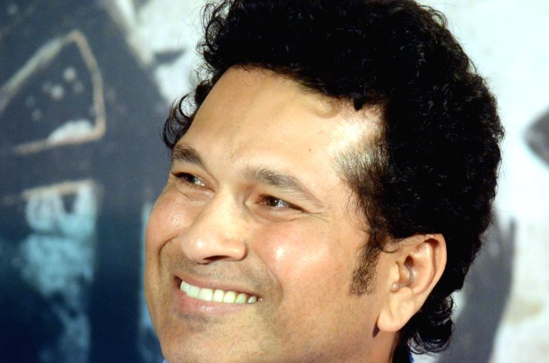Sachin A Billion Dream - Sachin Tendulkar