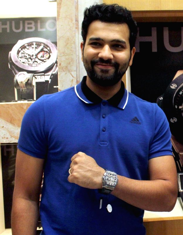 rohit sharma - photo #25