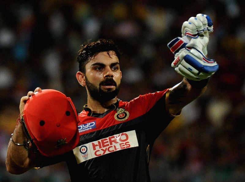 Cricketer Virat Kohli. (File Photo: IANS) - Virat Kohli
