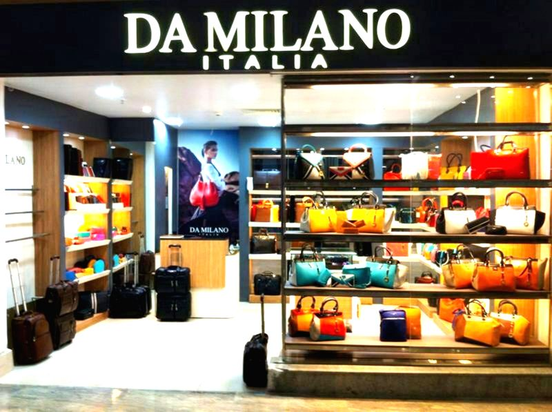 Da Milano opens its 47th Store & completes 25 years