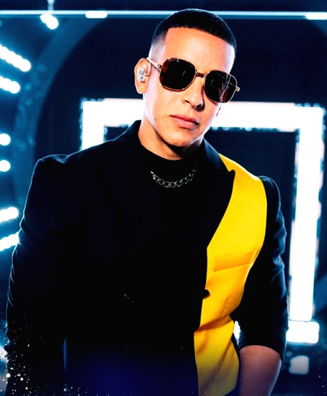 Daddy Yankee honoured with Hall of Fame at Billboards Latin Music Awards 2021
