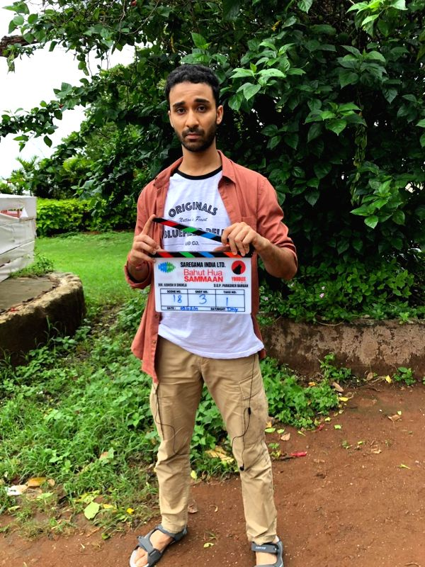 Dancer-actor-host Raghav Juyal is popular for his dance moves in slow-motion style. He also has a natural comic skill that has fetched him shows and films, but he doesn't feel stereotyped.
