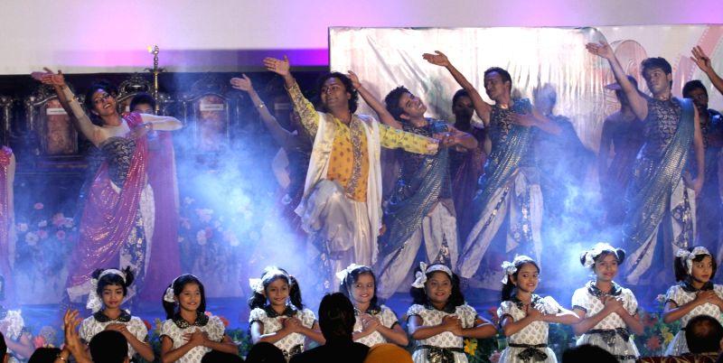 Inauguration of 19th Kolkata International Film Festival