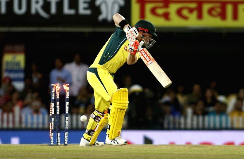 India vs Australia - T20