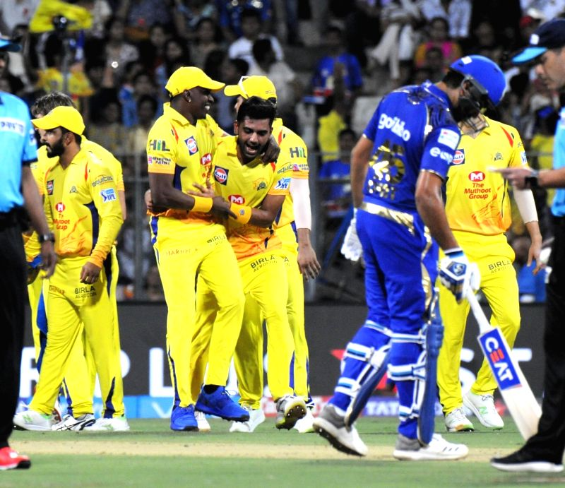 Mumbai Indians Vs Chennai Super Kings Songs 2018: Mumbai Indians Vs Chennai Super Kings