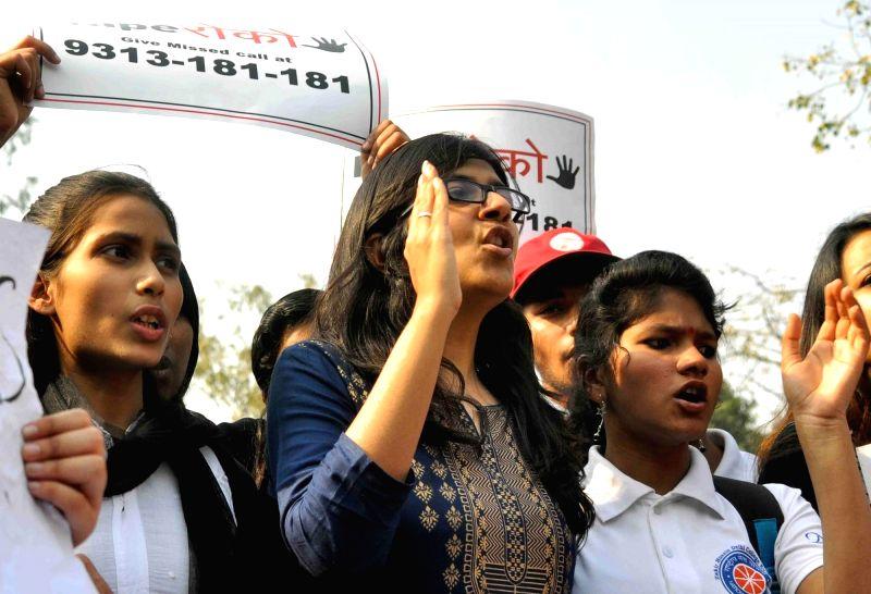 Rape Roko' campaign - Swati Maliwal
