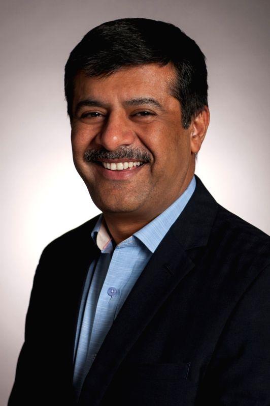 Dell EMC India Managing Director Rajesh Janey.