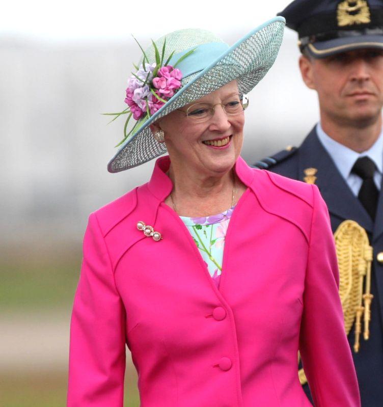Denmark Queen Margrethe II. (File Photo: IANS)