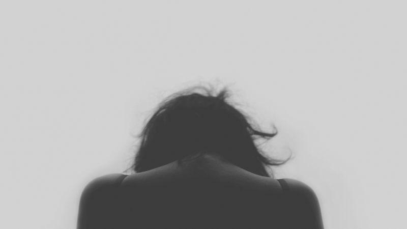Depression(Image Source: IANS News)