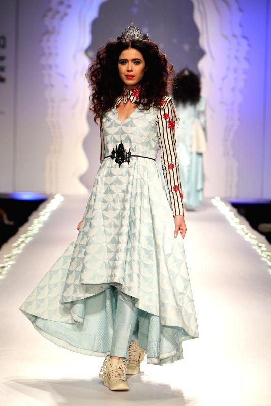 Designer Anju Modi