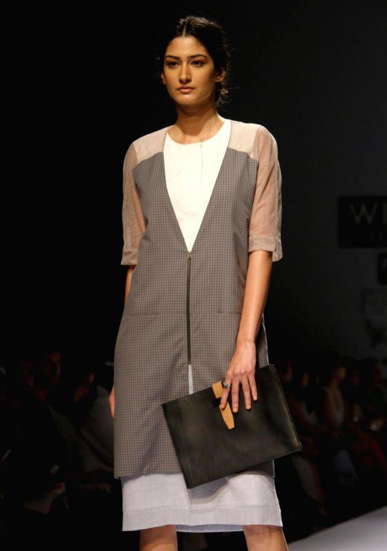 Designer Bodice Show At The Wills Lifestyle India Fashion