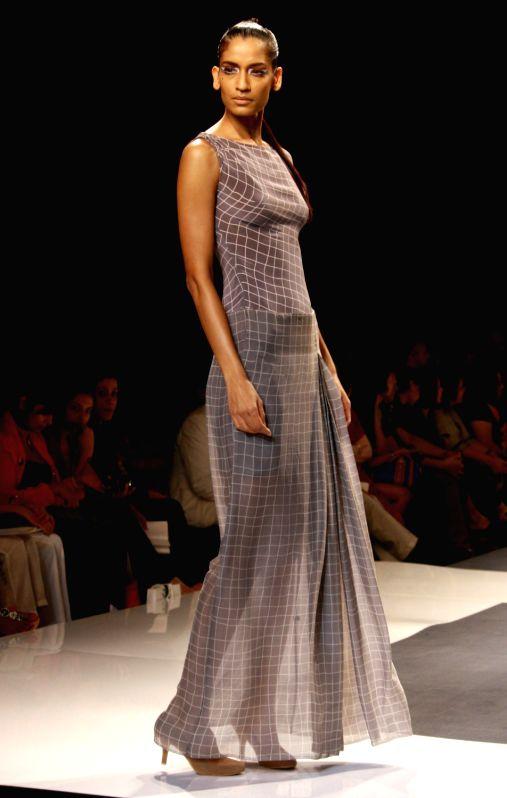 Wills Lifestyle India Fashion Week 2013