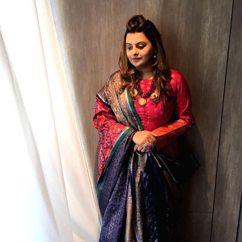 Designer Gaurang Shah - Gaurang Shah