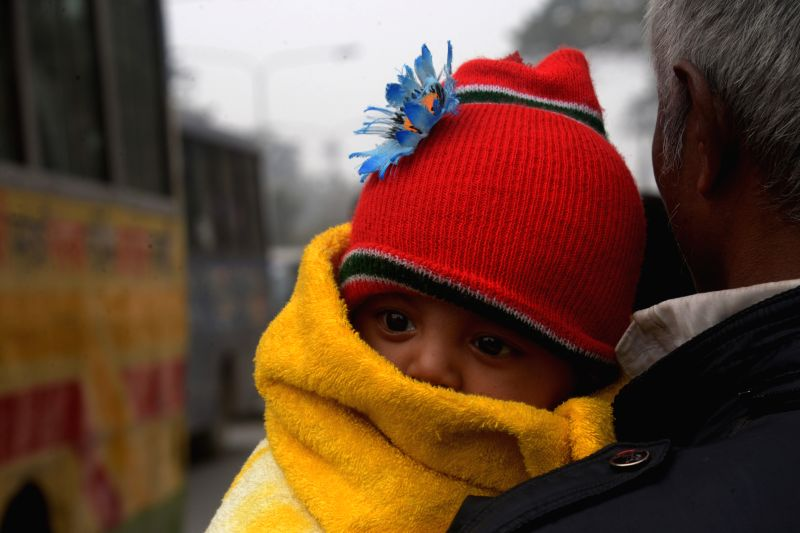 Bangladesh shivers in record low temperatures