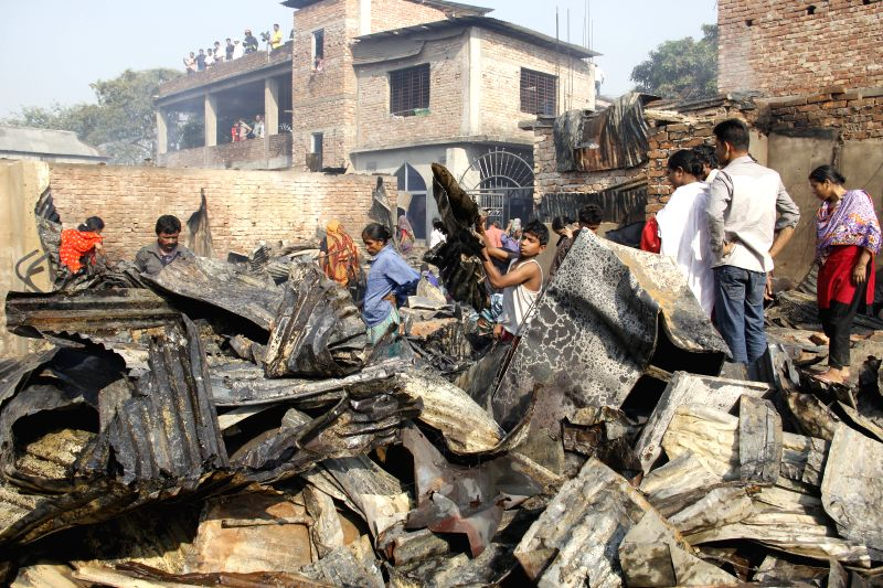 slum dwellers in bangladesh In addition, concern will also be working with slum dwellers in the coming years bangladesh is prone to large-scale natural disasters every year.