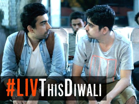 "Digital film ""Chhoti Khushi"""
