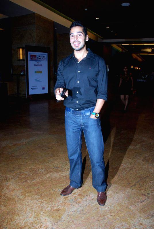Bipasha at ET Retail Awards at Grand Haytt. - Dino Morea