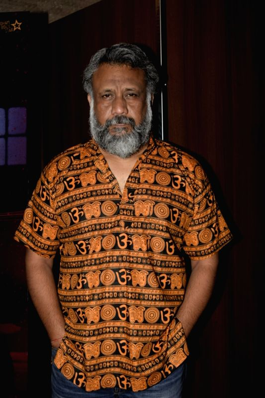"Director Anubhav Sinha during a media interaction of his upcoming film ""Mulk"" in Mumbai on July 26, 2018. - Anubhav Sinha"