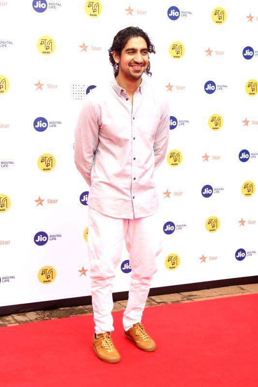 "Director Ayan Mukerji at ""Jio Mami Film Mela"" in Mumbai on Oct 7, 2017."