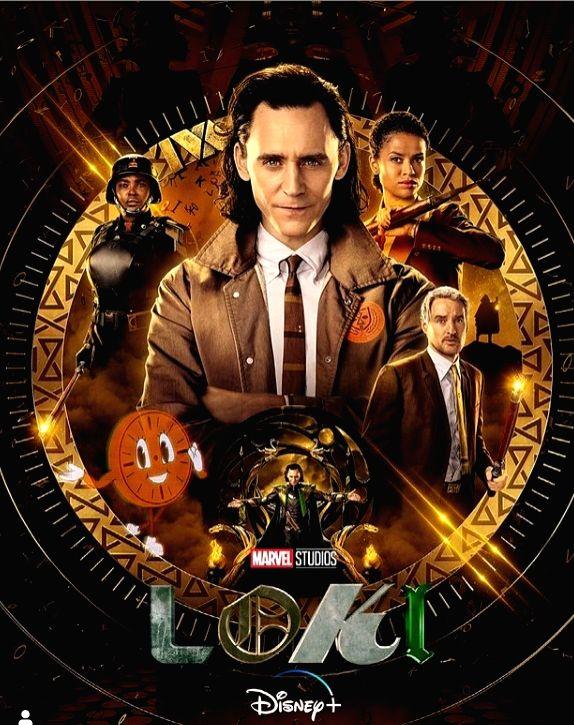 Director Kate Herron reveals what drew her to 'Loki'.(photo:Instagram)