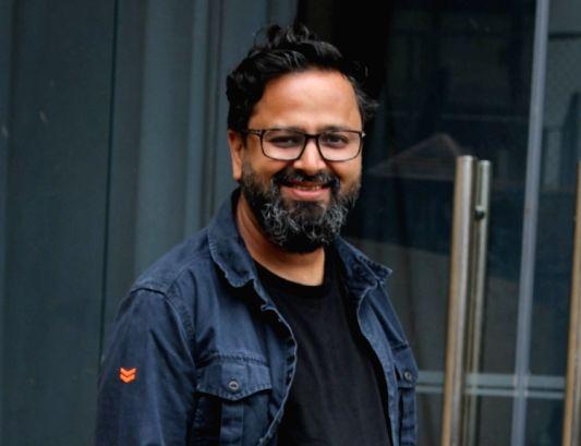 Director Nikkhil Advani