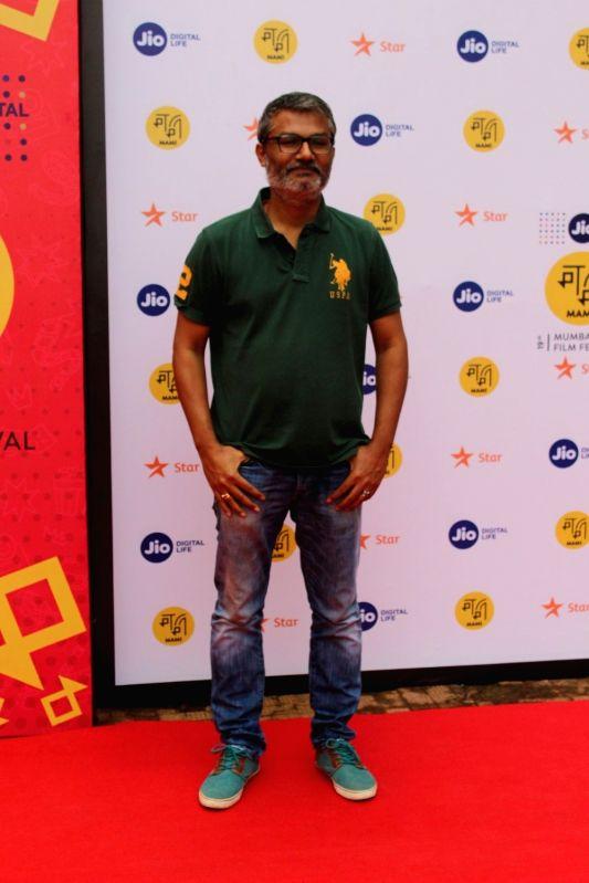"""Jio Mami Film Mela"""" - Nitesh Tiwari"""