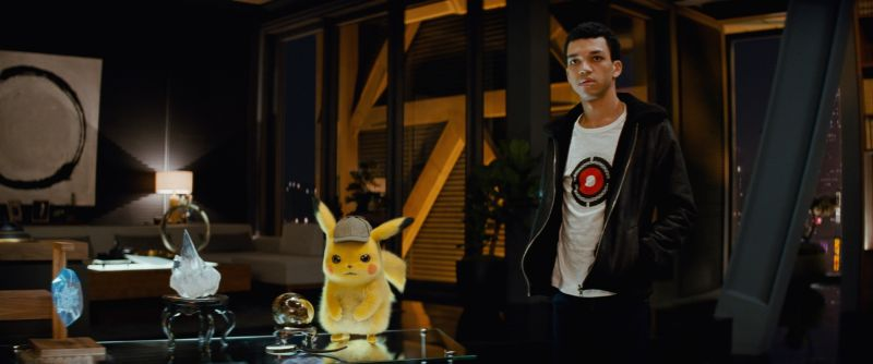 "Director Rob Letterman says ""Pokemon Detective Pikachu"" honours the legacy of Pokemon but also opens doors for a broader audience."