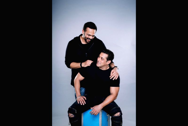 """Director Rohit Shetty's film """"Sooryavanshi"""", which was to have an epic box office clash with Salman Khan's """"Inshallah"""" on Eid in May 2020, will now released on March 27. Salman made the announcement with a photograph on his official twitter handle in"""