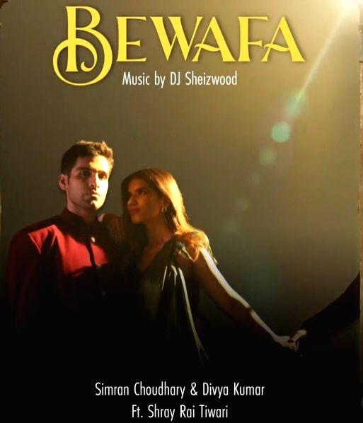 Dj Sheizwood talks about his vampire-themed song 'Bewafa'