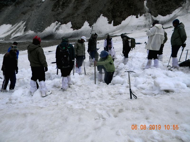 Dogra Scouts