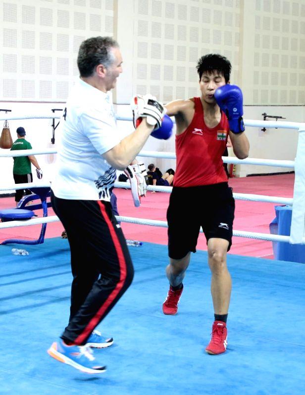 Dubai Asian boxing so far no visa for 20 member Indian team