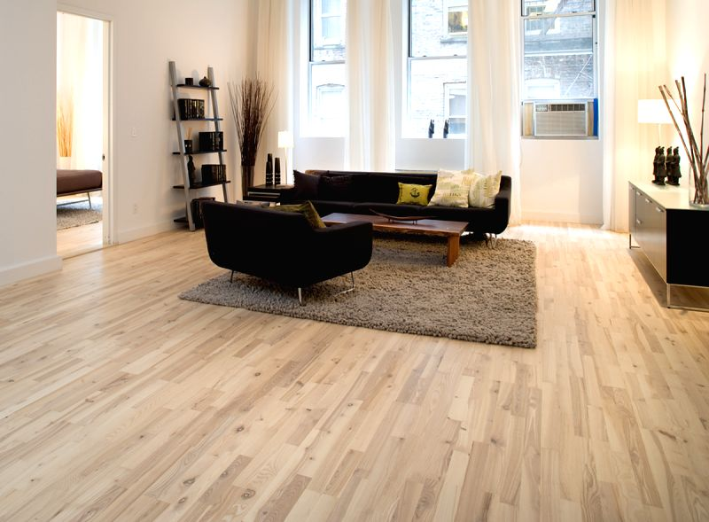 Say Yes To Eco Friendly Flooring