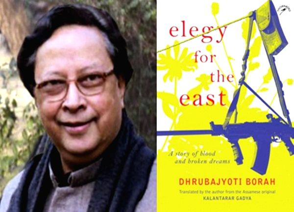 'Elegy For The East' - fiction that reflects reality.