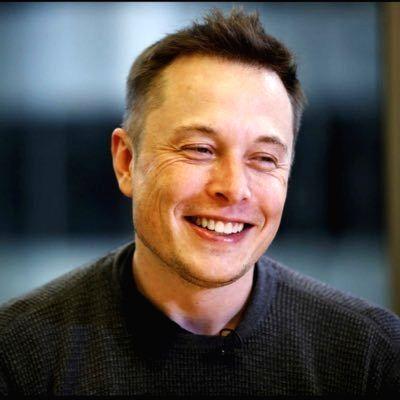 Elon Musk.(Image Source: Twitter/@elonmusk)