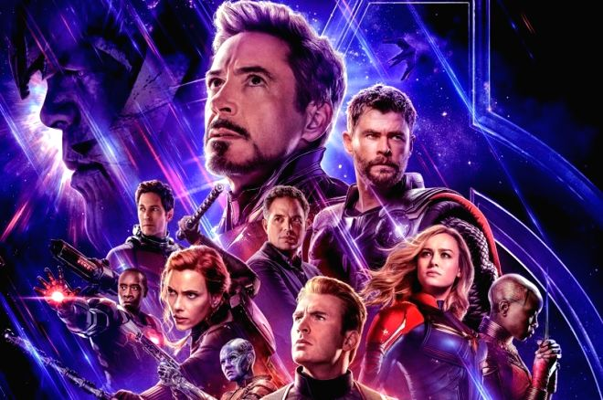 'Avengers: Endgame' has already minted $1.82 billion in worldwide receipts as it heads into the second week since its release