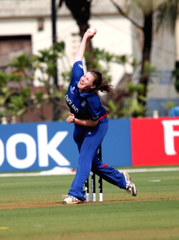 Cup Womens Cricket Match England Wins The World Cup Womens Cricket