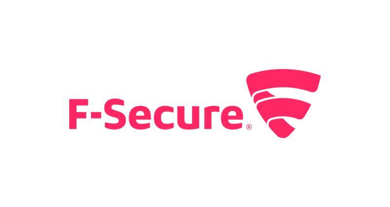F-Secure logo. (File Photo: IANS)