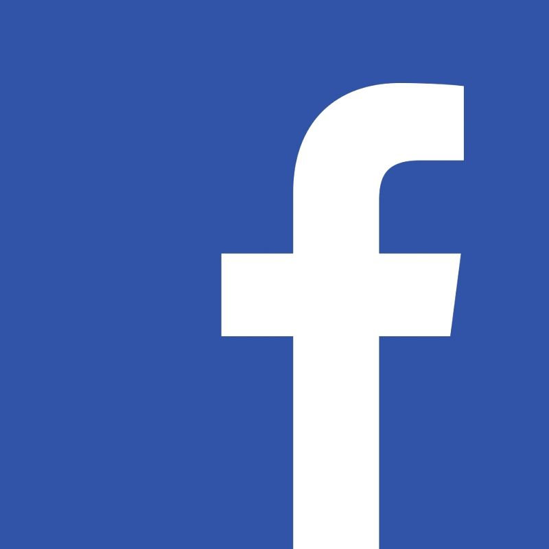 Facebook Logo. (Image Source: IANS)