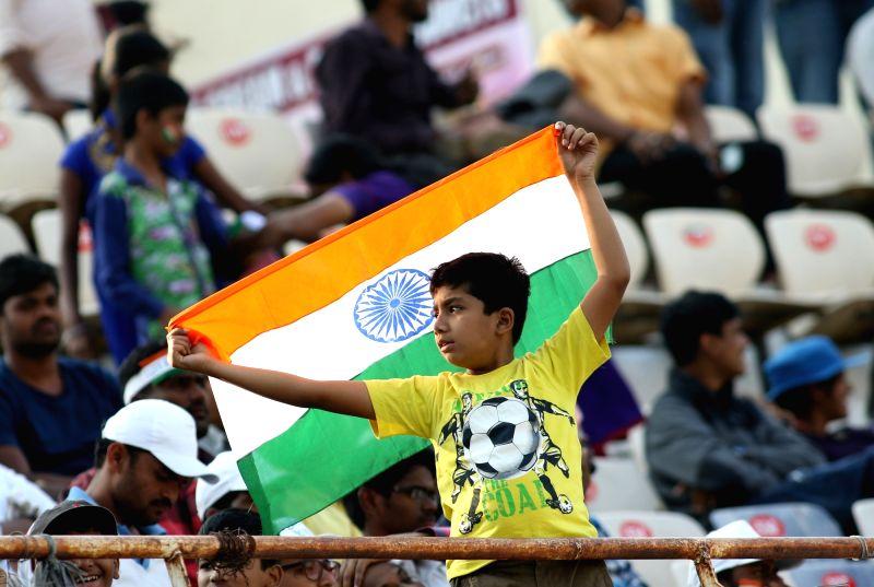 India and Bangladesh Fans