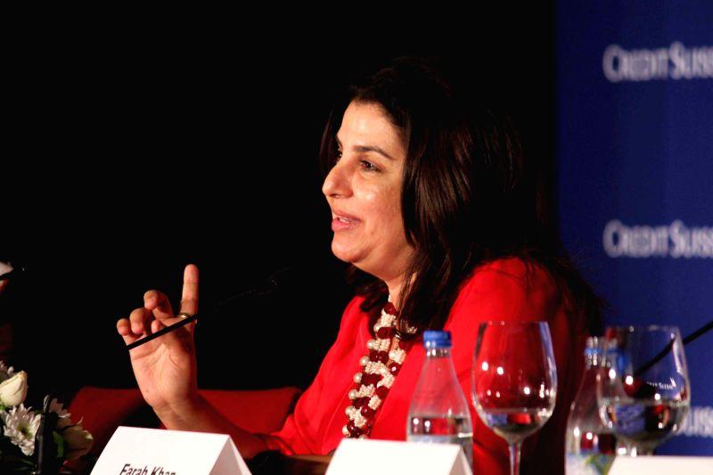 Farah Khan(Image Source: IANS)