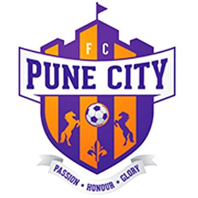 : FC Pune City. (Photo: Twitter/@FCPuneCity).(Image Source: IANS)
