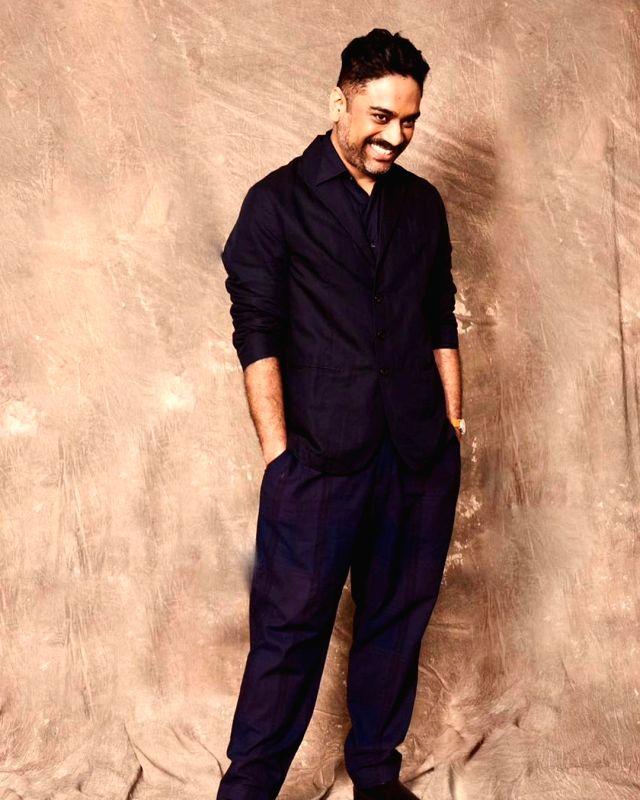 'Feels Like Ishq' director Jaydeep Sarkar speaks about his leading ladies
