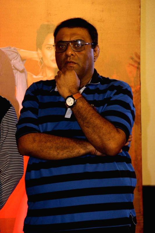 Filmmaker Farhad Samji during the song launch of Taang Uthake from upcoming film Housefull 3, in Mumbai, on May 6, 2016. - Farhad Samji