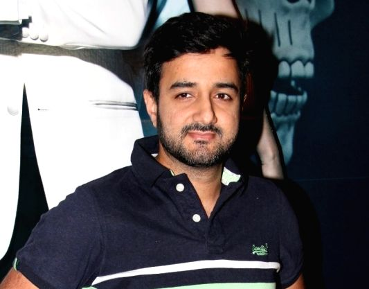 Filmmaker Siddharth Anand