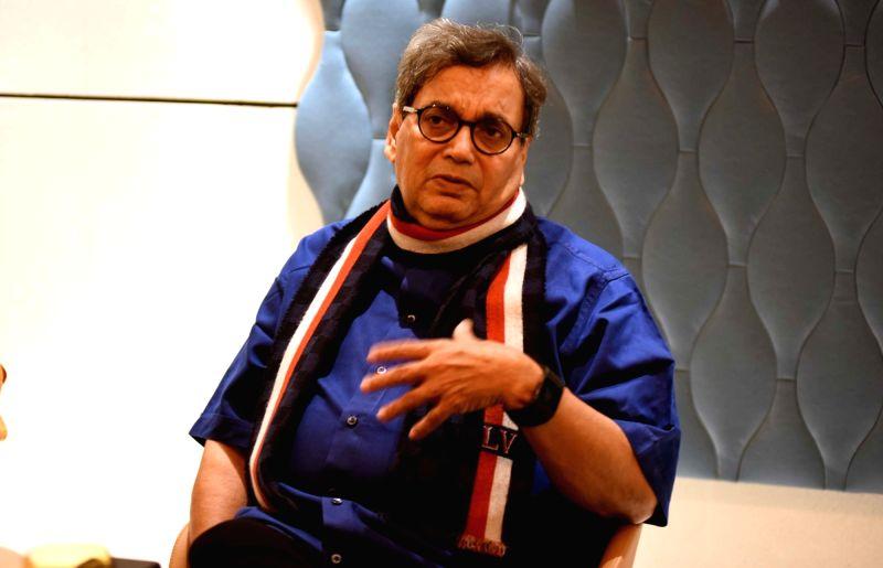 Filmmaker Subhash Ghai. (File Photo: IANS) - Subhash Ghai