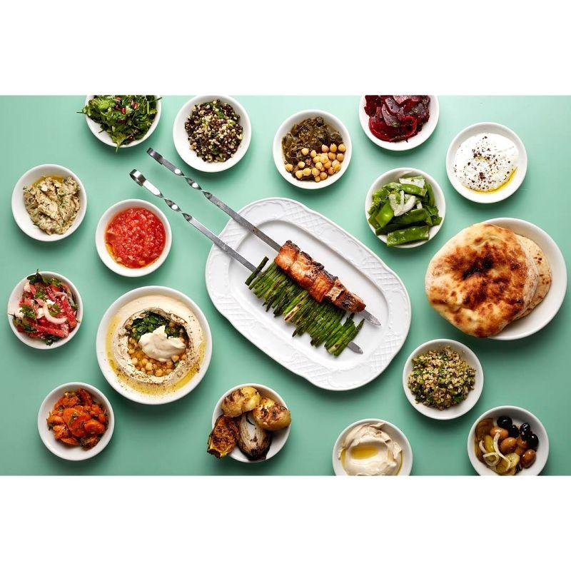 Follow professional food and wedding photographer Matan Katz on his Instagram handle matankatz_photography