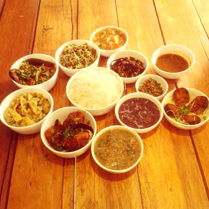 Foodie Trail-Delhi