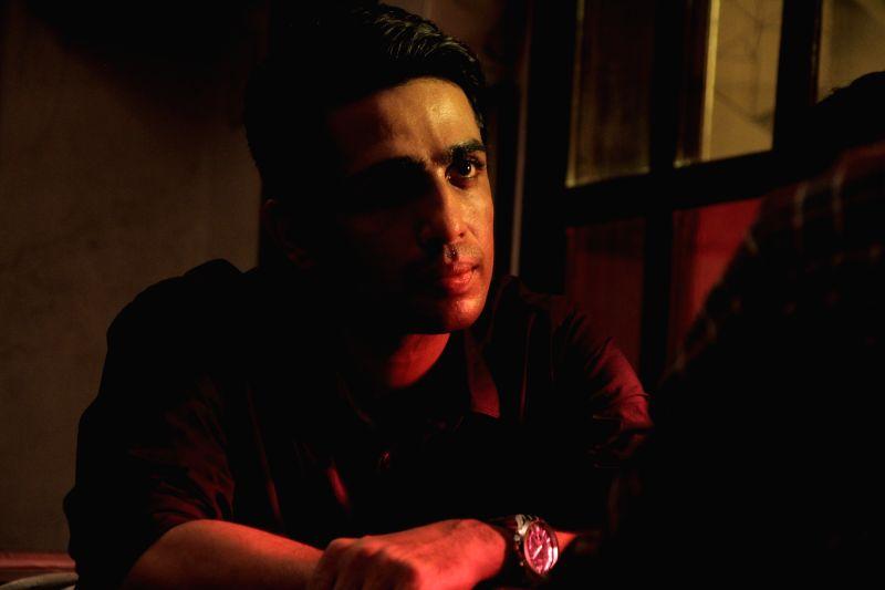 Footfairy Gulshan Devaiah