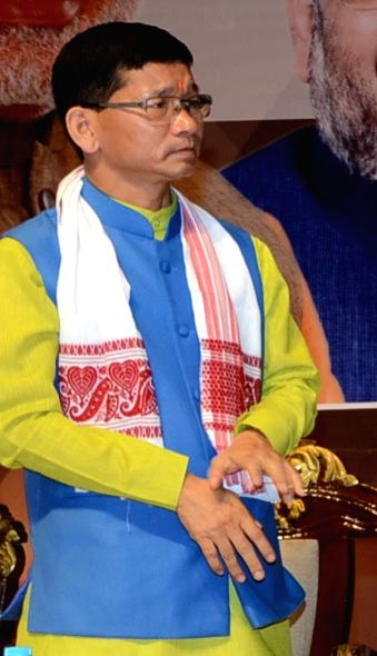 Former Arunachal Chief Minister Kalikho Pul. (File Photo: IANS) - Kalikho Pul