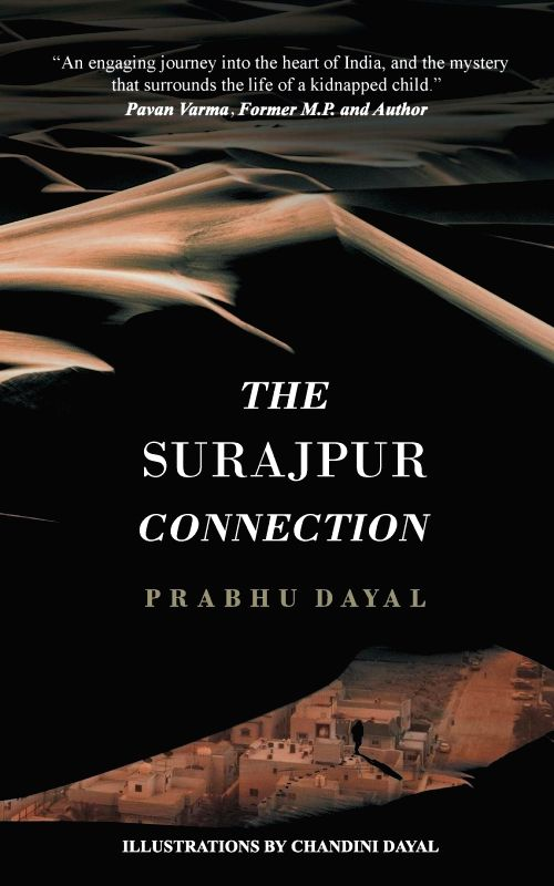 Former Indian diplomat Prabhu Dayal's short but engrossing tale about how short a happy home life can be - and never regained despite all efforts.